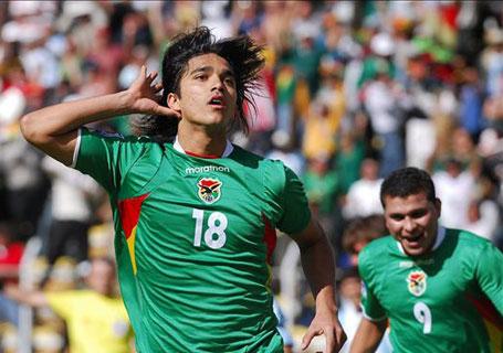 Vamos Bolivia