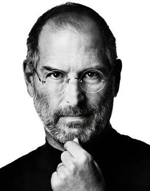Steve Jobs renuncia como CEO a Apple
