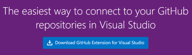 01-github-extension-for-visual-studio