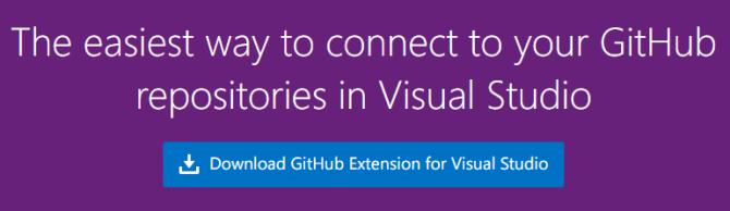 01-github-extension-for-visual-studio